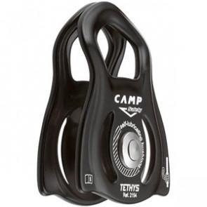 Bloczek Camp Tethys Black