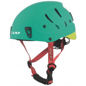 Kask Camp Armour Opal green, rozmiar S