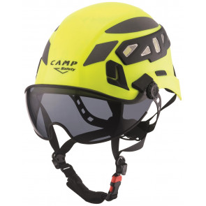 Kask Camp Ares AIR PRO FLUO żółty