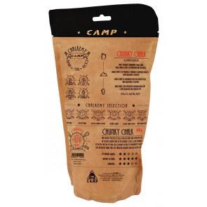 Magnezja CAMP Chunky Chalk - worek 450g
