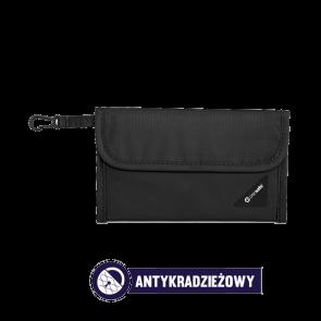 Paszportówka antykradzieżowa CoverSafe V50