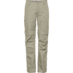 Spodnie G-1000® damskie Fjallraven Daloa Shade Zip-Off