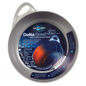 Miska Delta Bowl