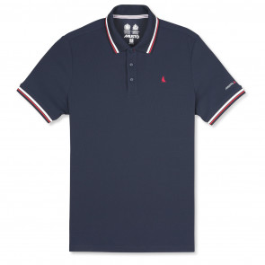Koszulka polo męska EVOLUTION PRO LITE SHORT SLEEVE POLO
