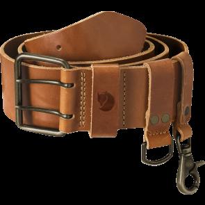 Pasek skórzany Fjallraven Equipment Belt