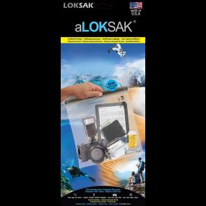 Etui wodoodporne aLOKSAK - 2 szt.