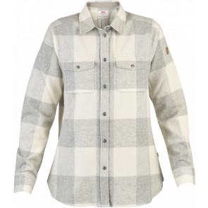 Koszula flanelowa damska Fjallraven Canada Shirt LS