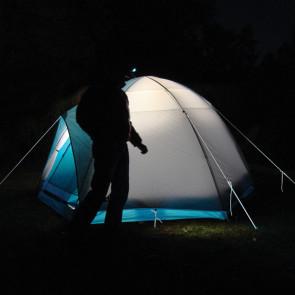 Karabinek Figure 9 Tent Line Kit