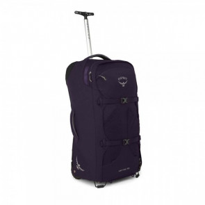 Torba/plecak turystyczny damski Fairview Wheels 65