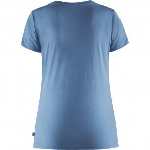 T-shirt bawełniany damski Fjallraven Gädgaureh '78 T-shirt W