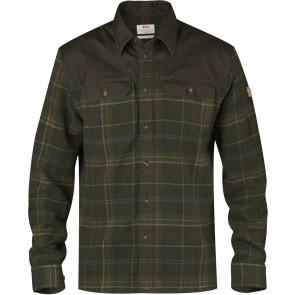 Koszula myśliwska flanelowa męska Granit Shirt