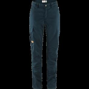 Spodnie G-1000® damskie Fjallraven Karla Lite Curved Trousers