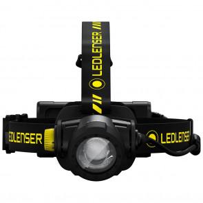 Czołówka LEDLENSER H15R Work