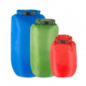 Zestaw worków wodoodpornych Dry Bags