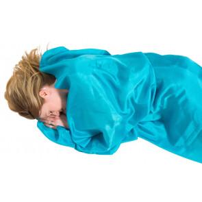 Wkładka do śpiwora Silk Liner prostokąt