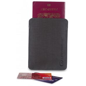 Portfel RFID Passport Wallet