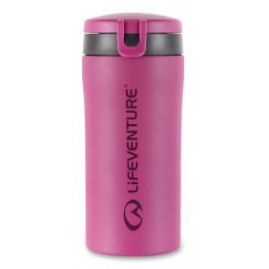 Kubek Termiczny Flip-Top Thermal Mug Pink