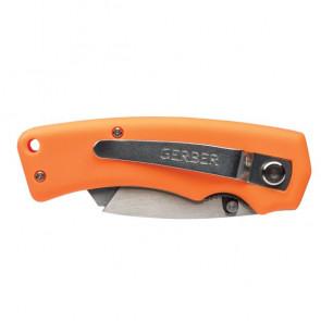 Nóż Gerber Edge Utility orange