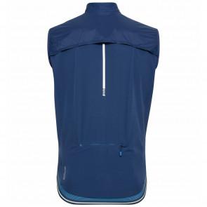 Kamizelka rowerowa męska ODLO Zeroweight Dual Dry Cycling Vest