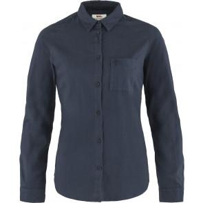 Koszula flanelowa damska Fjallraven Övik Flannel Shirt