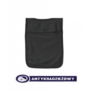 Dyskretny portfel na szyję CoverSafe S75