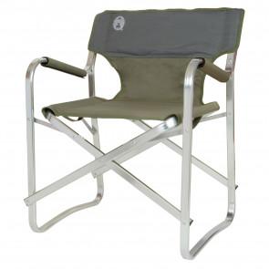 Krzesło Coleman DECK CHAIR GREEN
