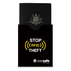 Etui na paszport RFIDsleeve 50