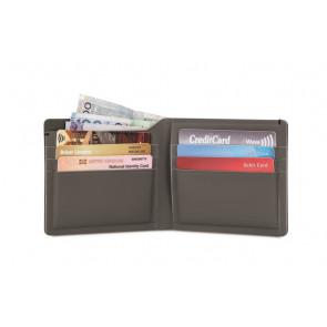 Portfel antykradzieżowy RFIDsafe TEC Bifold Wallet