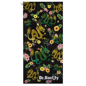 Ręcznik szybkoschnący XL (70x140 cm) Dragon