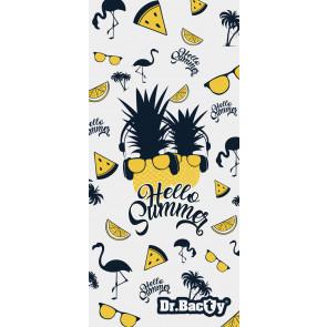 Ręcznik szybkoschnący L (60x130 cm) Hello Summer