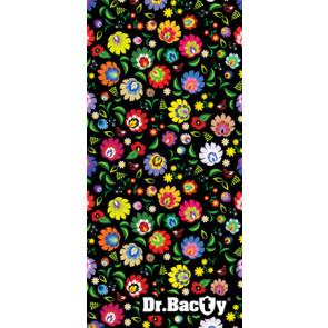 Ręcznik szybkoschnący Dr Bacty L (60x130 cm) Folk