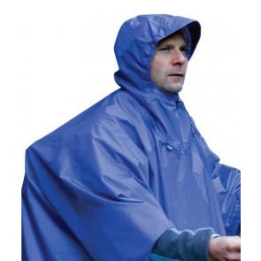 Peleryna przeciwdeszczowa Nylon 70D Waterproof Tarp Poncho