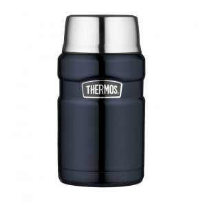 Termos obiadowy z kubkiem Thermos King 710ml