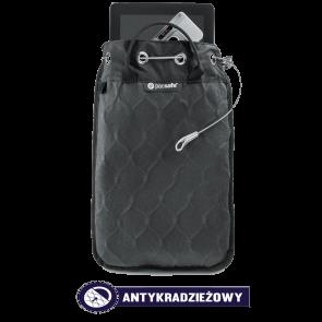 Sejf przenośny antykradzieżowy TravelSafe 12L GII Black