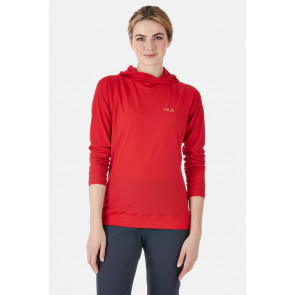 Bluza szybkoschnąca damska RAB Pulse Hoody