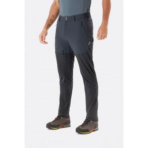 Softshellowe spodnie męskie RAB Torque Mountain Pants Long