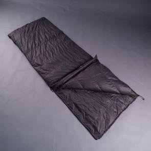Śpiwór puchowy Cumulus Rect 300