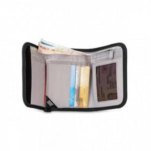 Portfel antykradzieżowy RFIDSafe V125 Black