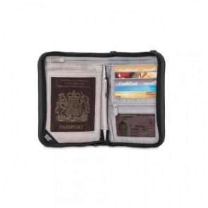 Portfel antykradzieżowy RFIDSafe V150 Black