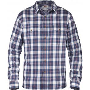 Koszula flanelowa męska Fjallraven Sarek Flannel Shirt LS M