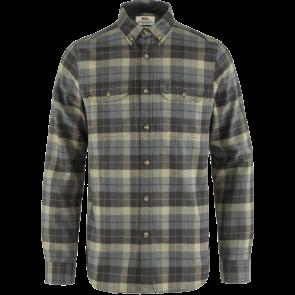 Koszula flanelowa męska Fjallraven Singi Heavy Flannel Shirt