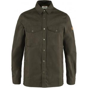 Koszula G-1000® męska Fjallraven Singi Overshirt