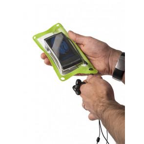 Wodoszczelne etui na smartphony z wejściem audio TPU Audio Waterproof Case for Smartphones