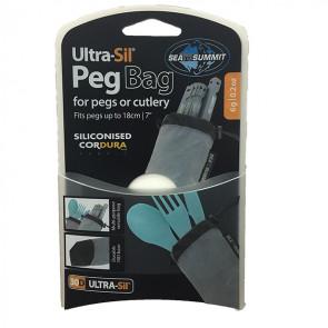 Worek na śledzie do namiotu/sztućce Ultra-Sil® Peg or Cutlery Bag