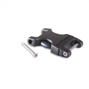 Klamra Field Repair Buckle 20mm | 3/4in Side Release 2 Pin