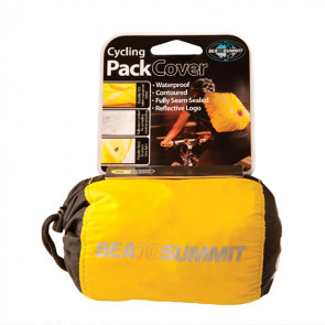Pokrowiec na plecak rowerowy Cycling Pack Cover