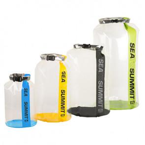 Worek wodoszczelny Clear Stopper Dry Bag