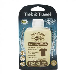 Płyn do prania Trek & Travel Liquid Laundry Wash 89 ml