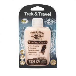 Krem do golenia w płynie Trek & Travel Liquid Shaving Cream 89 ml