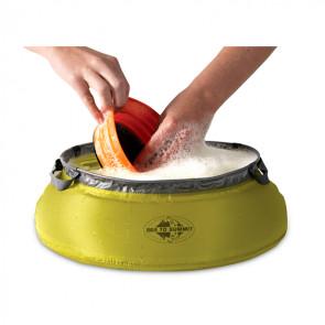 Naczynie składane na wodę Ultra-Sil Kitchen Sink 10l